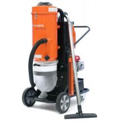 Husqvarna T 4000 PETROL Dust Extractor Vacuum 967849301