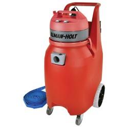 Pullman Ermator 45-20POV Wet Pump-out Vacuum 967850803