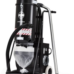 HTC D30 Dust extractor 1 x 230 V 967925004