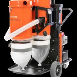 Husqvarna T 4000 PETROL SC Dust Extractor Vacuum 967973301