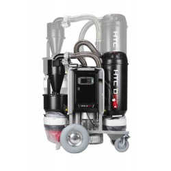 HTC VACUUMS D60 DUST EXTRACTOR