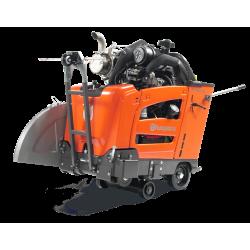 """Husqvarna FS 5000 D 14"""" 1-Speed Flat Saws"""