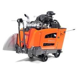 """Husqvarna FS 7000 D 26"""" 1-Speed Flat Saws"""