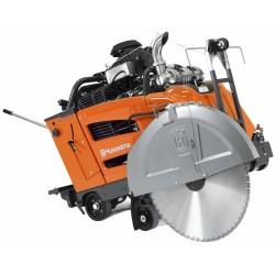 Husqvarna FS 7000 DL 1 Speed Flat Saws