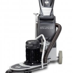 HTC 270 EG Single‑Phase Floor Grinder
