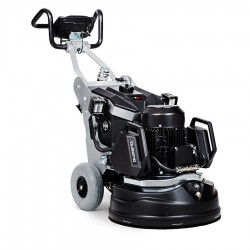 HTC DURATIQ T5 Floor Grinder, Three‑Head