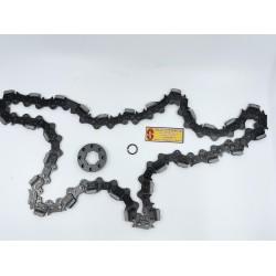 Husqvarna 588150402 Diamond Chain PRO45