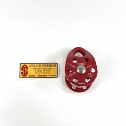 ISC 31049 PULLEY MICRO TWIN
