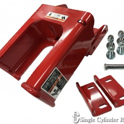 Iron & Oak Log Dislodger 794653