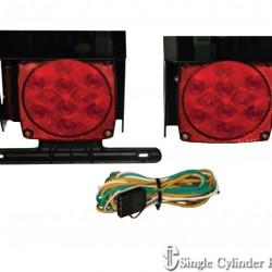 Iron & Oak 797859 Light Kit