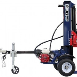 Iron & Oak 30 Ton Vertical / Horizontal Log Splitter BHVH3018GX