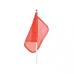 Iron & Oak Safety Flag Kit BR012104