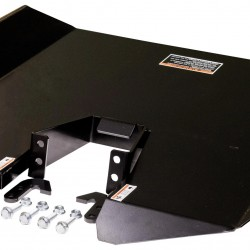 Iron & Oak Log Catcher Kit BR021185