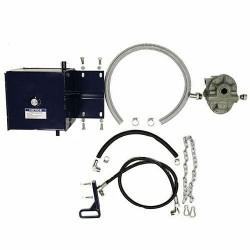 Iron & Oak PTO Kit BR026003SA