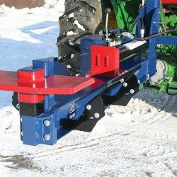 Iron & Oak 20 Ton Tractor Mount Horizontal Log Splitter TMH16HYD
