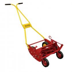 """McLane 17-PH-7 17"""" Hand Push Reel Mower"""