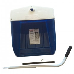 McLane DP-5 Stand Up Dust Pan