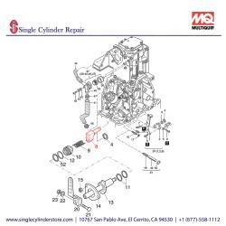 Multiquip 01242810 Guide