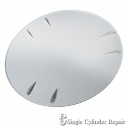 Multiquip 32608W Float Pan 46 6 Blade SF (HTXG6DF ONLY)