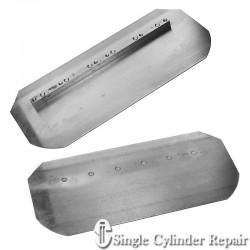 Multiquip C10464 Combo Blade 8 x 18 Enduro 46/48 Trowels