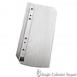 Multiquip C244 Combo Blade 5 x 9.25 24 Trowels