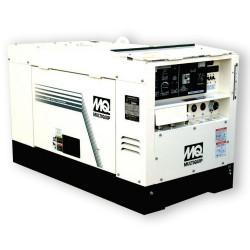 Multiquip DLW300ESA1 Welder 300A w/10.5kW Tier4 GFCI