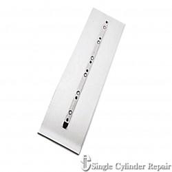 "for sale online Multiquip C464 Combo Enduro Blade 8/"" X 18/"""