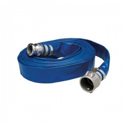 Multiquip HDQ1550 High Pressure Discharge Hose Quick Coupler