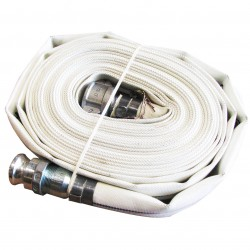 """Multiquip HDFNST Hose Discharge 2"""" x 25' Fire Hydrant FNST & QC"""