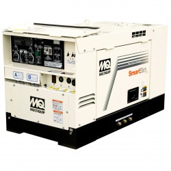 Multiquip DLW330X2 Welder/Generator