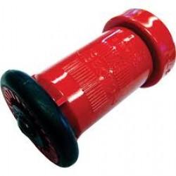 Multiquip FIRENOZ15 Nozzle Fire Hose 1.5 NPT Thrd.