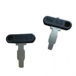 Multiquip Key Gx240 Hc-7635063   35111880013