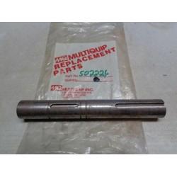 Multiquip  Jack Shaft Sm-60,80,Wm-80 | EM502226