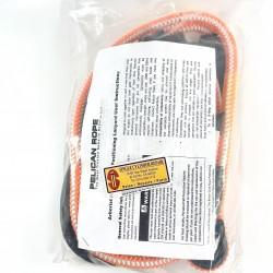 PELICAN ROPE LYAR3-1605-10SH CARABINER USR 12A