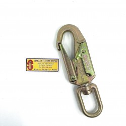 PROCLIMB USR-01-CFE DBL LOCK SAFETY HK FX