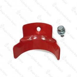 Power Trim Edger 316 Belt Cup