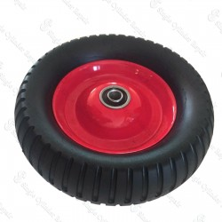 "Power Trim Edger 368 8"" x 2.75"" Wheel"