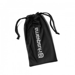 Husqvarna 501250602 Microfiber bag Glasses Accessories Protective Glasses