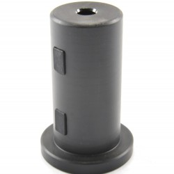 "Titan Post Driver Part ½"" ADAPTER SLEEVE"