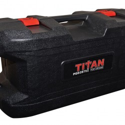 Titan Post Driver PGD2875H W/ HONDA ENGINE