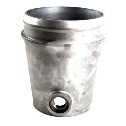Wacker 5000039800 Protective pipe