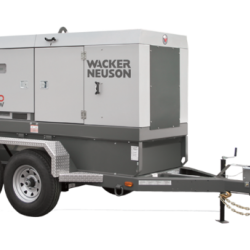 Wacker G100 GENERATOR, COLD WEATHER, T4F 5100033311