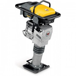 Wacker AS60e Battery Powered Rammer 5100049787