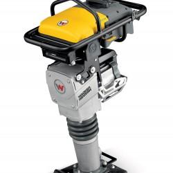 Wacker AS50e Battery-powered Rammer 5100053792