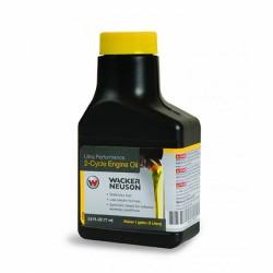 Wacker 2-Cycle Oil, 2.6Oz, 77Ml, 24 Per Case 5200007592