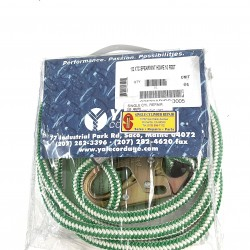 YALE CORDAGE 98966 DELUXE MICRO SYS 10FT