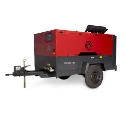 Chicago Pneumatic CPS 900 JD T4F Protable Compressor, John Deere 6068 (8972422724)