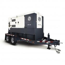 Chicago Pneumatic CPG 150 T4F EB Trailer* Generator (8972823241)