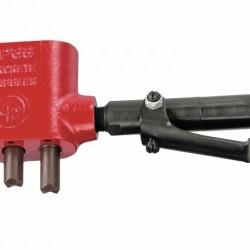 Chicago Pneumatic CP 0066 NS Non-Spark Scabbler 9753288000