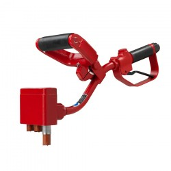 Chicago Pneumatic CP 0006 SVR Scabblers (8900004001)